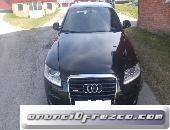 Audi A6 2,0 TDI 2