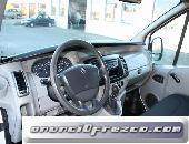 Renault Trafic diesel, buen estado 90hp 1.9 DCI. 2
