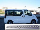 Renault Trafic diesel, buen estado 90hp 1.9 DCI. 3