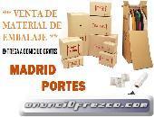 DEDICADOS EN MUDANZAS BARATAS EN MADRID...65.4 60.0 8.47((m))