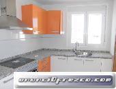 Viviendas de 77m² desde 63.000euros y Áticos Duplex desde 91.000 €