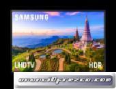 TELEVISOR SAMSUNG 40´ MU 60105 4K NUEVO