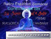 RETIRO SEMANAL EN MALLORCA DE 24 DE JUNIO AL 1 DE JULIO