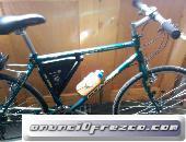 Se vende bicicleta de montaña CONOR