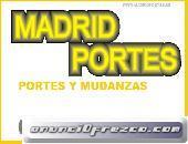 GRANDES DESCUENTOS(SERV.INTEGRAL)//PORTES BARATOS Bº DE SALAMANCA