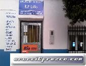 LOCUTORIO - INTERNET .R.F.LILLO
