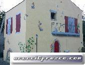pintor muralista illustrador desinador graffiti