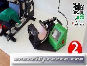 Refine A8 prensa termica de tazas OFERTA LIMITADA SOLO ESTE MES