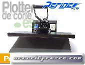 Refine PA60 nueva prensa termica 60x40 transfer vinilo sublimacion gran formato