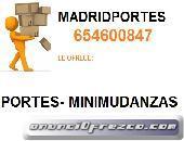 D3SDE#95€.MINIMUDANZAS 0 PORTES BARATOS EN PARLA(654#6OO8(4)7)