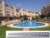 Casa de vacaciones con piscina 300m mar 672393735