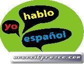 CLASES DE ESPAÑOL EN SKYPE PROFESORA DE MADRID 11€/H