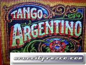 TANGO ARGENTINO Y MILONGA EN DEUSTO-BILBAO 3