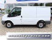 mi Ford Transit Kasten FT 260 camiones