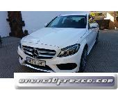 Mercedes-Benz C 220 BlueTec 7G Plus