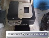 SE VENDE HP OFFICEJET J4680
