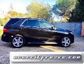 Mercedes-Benz ML 350 BlueTec 4M 7G Plus Edition 2012 12000 EUR 3