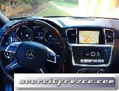 Mercedes-Benz ML 350 BlueTec 4M 7G Plus Edition 2012 12000 EUR 4