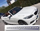 BMW 220 Cabrio M Sport 2015 15000 EUR 2