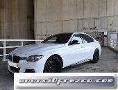 BMW 320 d High Executive M 2013 15000 EUR