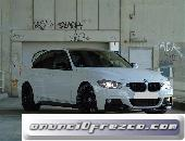 BMW 320 d High Executive M 2013 15000 EUR 2