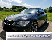 BMW 320 i High Executive 2013 16400 EUR
