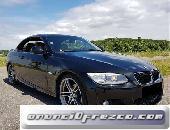 BMW 320 i High Executive 2013 16400 EUR 2