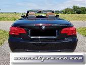 BMW 320 i High Executive 2013 16400 EUR 4