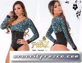 Damas Bodys en Encanto Latino 2
