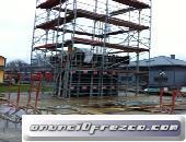 Vacantes disponibles para trabajadores de la construcción
