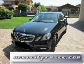 Mercedes-Benz E 220 BlueEFFICIENCY 2010 10400 EUR