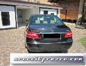 Mercedes-Benz E 220 BlueEFFICIENCY 2010 10400 EUR 2