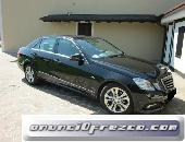 Mercedes-Benz E 220 BlueEFFICIENCY 2010 10400 EUR 3