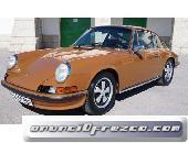 Porsche 911 2.4 S 2