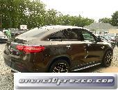 Mercedes-Benz GLE 2016 3
