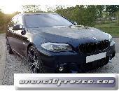 BMW 535 Touring 2011 26290 EUR 2
