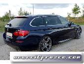 BMW 535 Touring 2011 26290 EUR 3