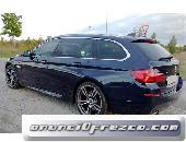 BMW 535 Touring 2011 26290 EUR 4