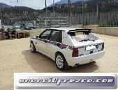 Lancia Delta HF Evoluzione Integrale 1992 25900 EUR 2