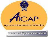 AU PAIR EXTRANJERO - AICAP