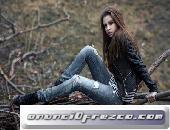 The Amateur Model Series (AMS) - Casting modelos mujeres - ENERO 2018