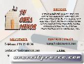TU OBRA MENOR (servicios profesionales) 2