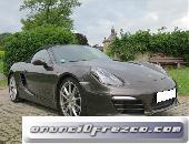Porsche Boxster PDK 2014 21500 EUR