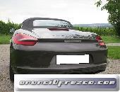 Porsche Boxster PDK 2014 21500 EUR 3