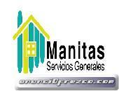 Manitas Servicios Generales - Limpieza Especializada 24 HORAS