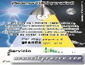 Manitas Servicios Generales - Limpieza Especializada 24 HORAS 2
