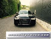 Audi A6 Avant 3.0 TDI quattro DPF S-tronic S-line 2013 242000 km 15000 EUR