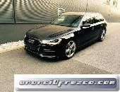 Audi A6 Avant 3.0 TDI quattro DPF S-tronic S-line 2013 242000 km 15000 EUR 2