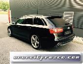 Audi A6 Avant 3.0 TDI quattro DPF S-tronic S-line 2013 242000 km 15000 EUR 3