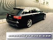 Audi A6 Avant 3.0 TDI quattro DPF S-tronic S-line 2013 242000 km 15000 EUR 4